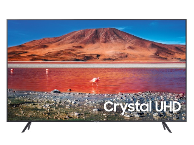 Samsung LED TV UE43TU7172UXXH